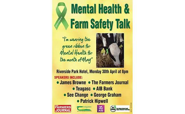 mental health and farm safety talk seechange