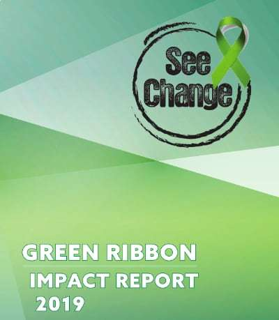 Green Ribbon Imapct Report 2019