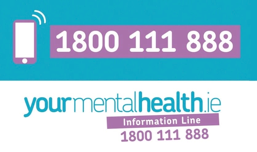 Your Mental Health Information Line